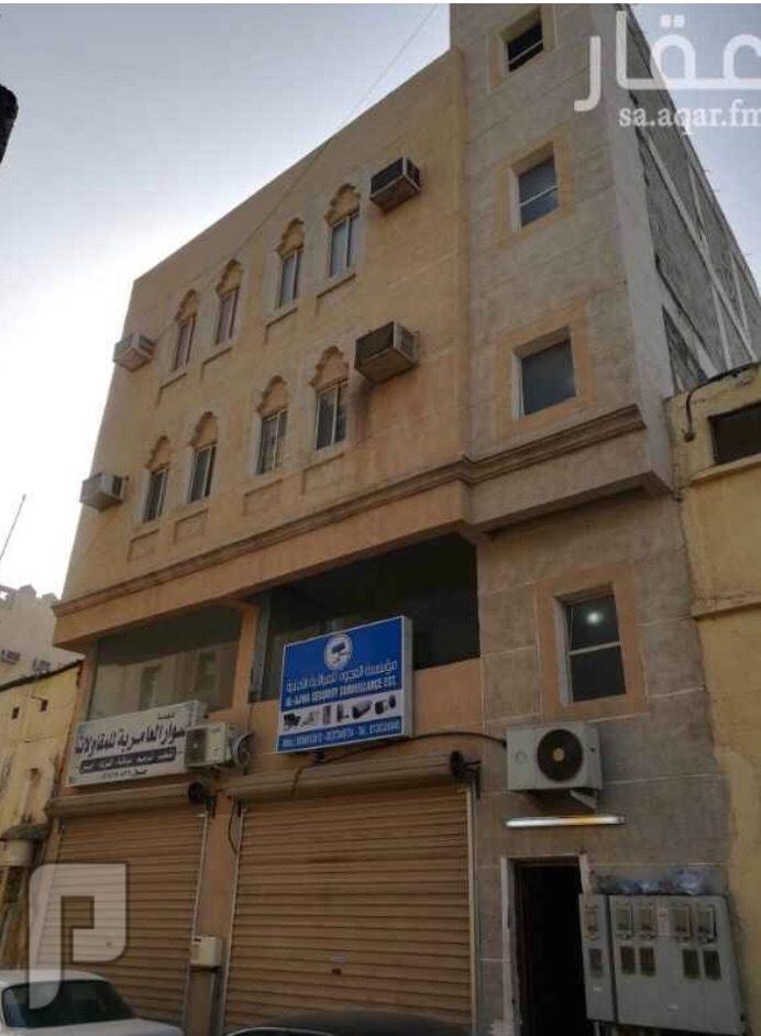 للبيع عماره في حي الدواسر