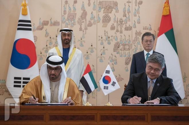 أدنوك الإماراتية توقع اتفاقا لبناء أضخم منشأة تخزين نفط في العالم