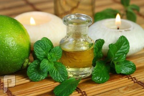 علاج الفطريات في الجسم بالأعشاب