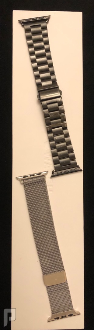 ابل واتش سيريس2 مقاس42apple watch series2 42mm