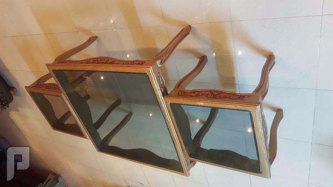 طاولات مجالس