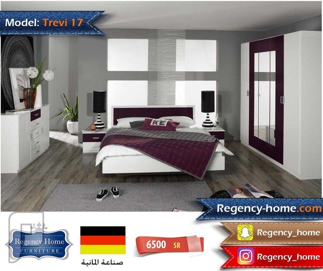 غرف نوم مودرن جديدة صناعة المانية غرف نوم مودرن جديدة صناعة المانية
