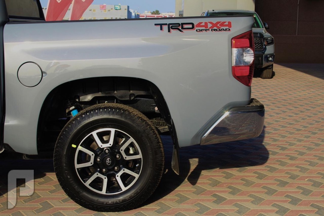 تويوتا تندرا TRD Off Road موديل 2019