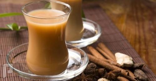شاي الكرك وفوائده