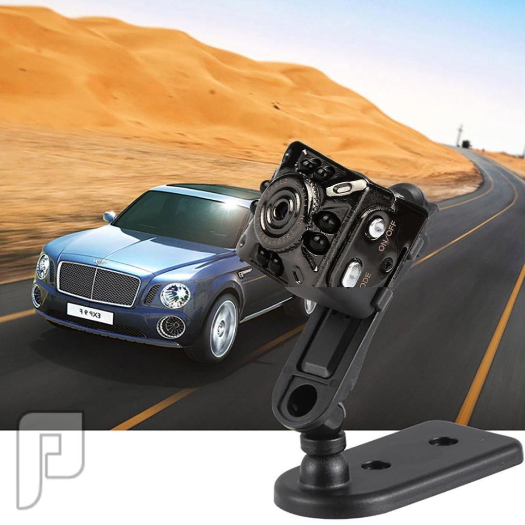 أصغر كاميرا للتصوير في العالم تصوير HD