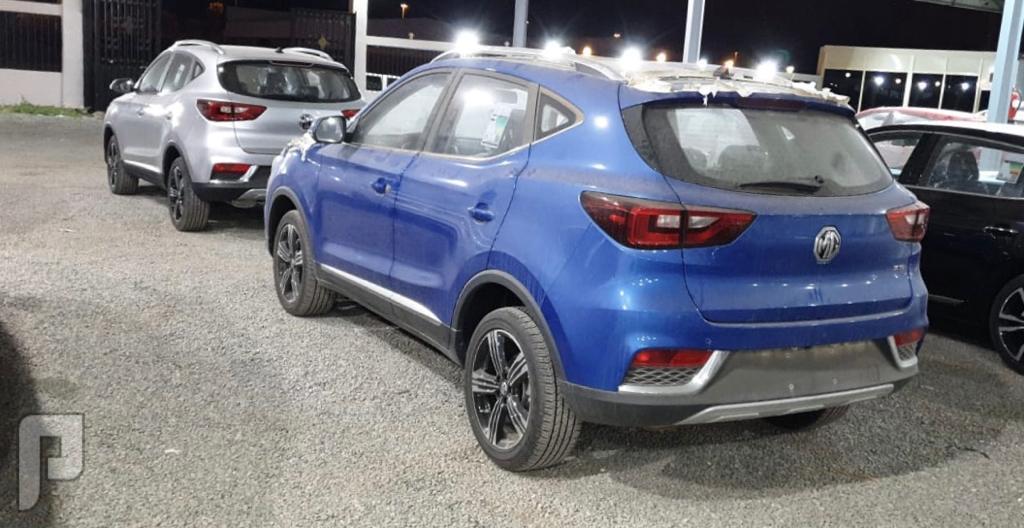 معرض البكاري للسيارات بيع شرا السيارات جديد ومستعمل وكيل سيارات ام جي