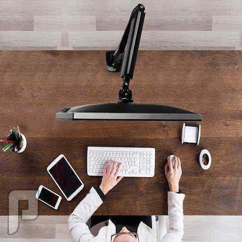 حاملة شاشة كمبيوتر