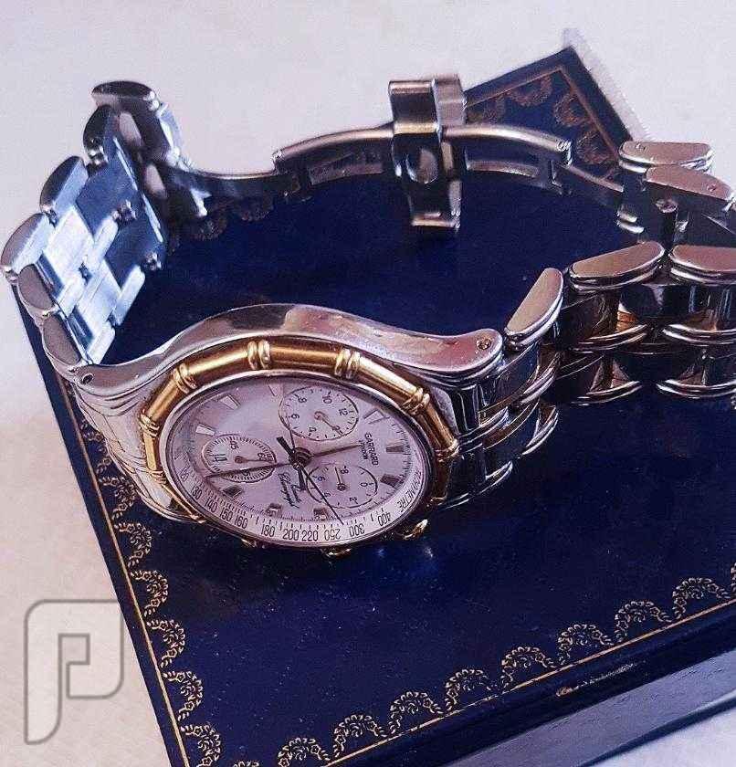 ساعة يد ثمينة للبيع