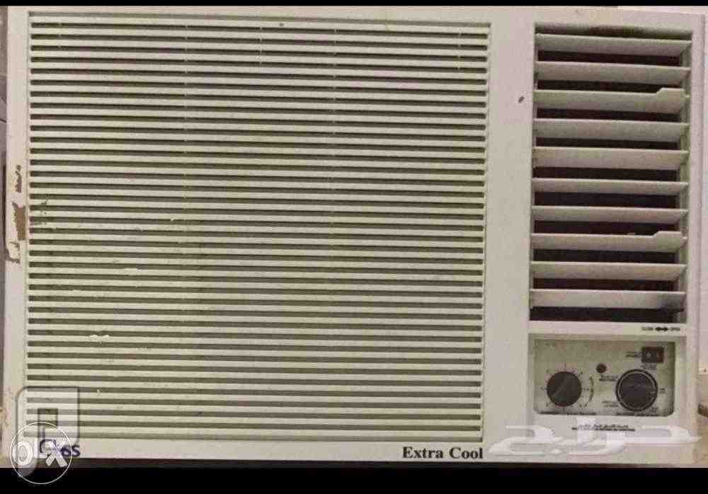 مكيف هواء بارد 18000 وحده / class