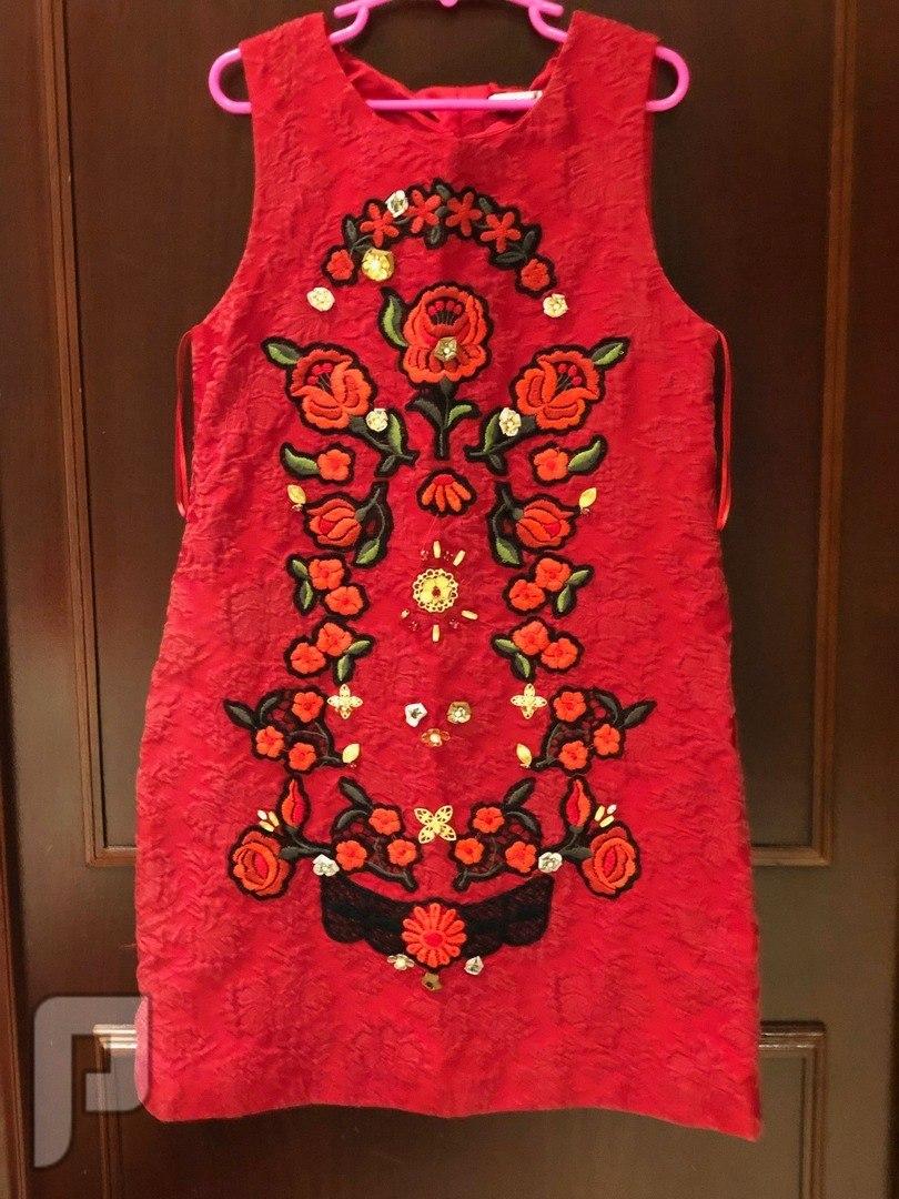فستان اطفال ماركة Dolce & Gabbana
