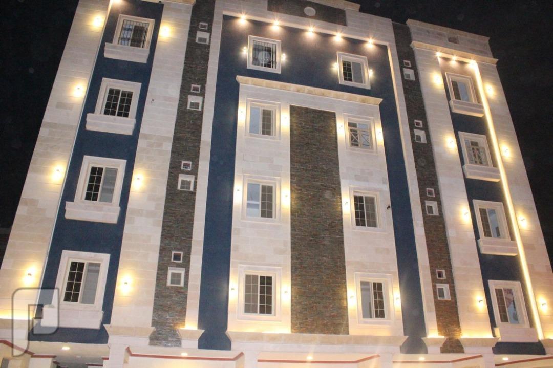 شقه فاخرة 3 غرف للبيع بحي التيسير باسعار منافسة