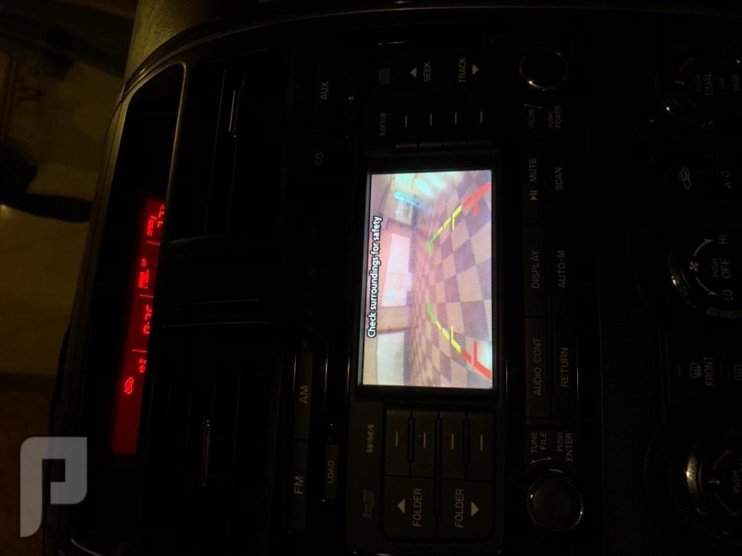 سياره مازادا cx9 فل كامل لو اسود ملكي