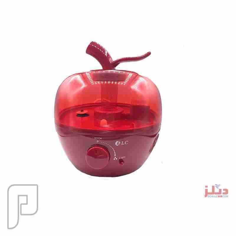 فواحه بخار على شكل تفاحه من DLC