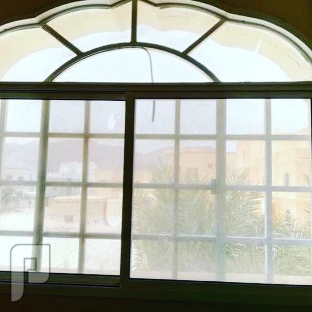 عمارات للحدادة والألمنيوم ابواب نوافذ حوجز مضلات