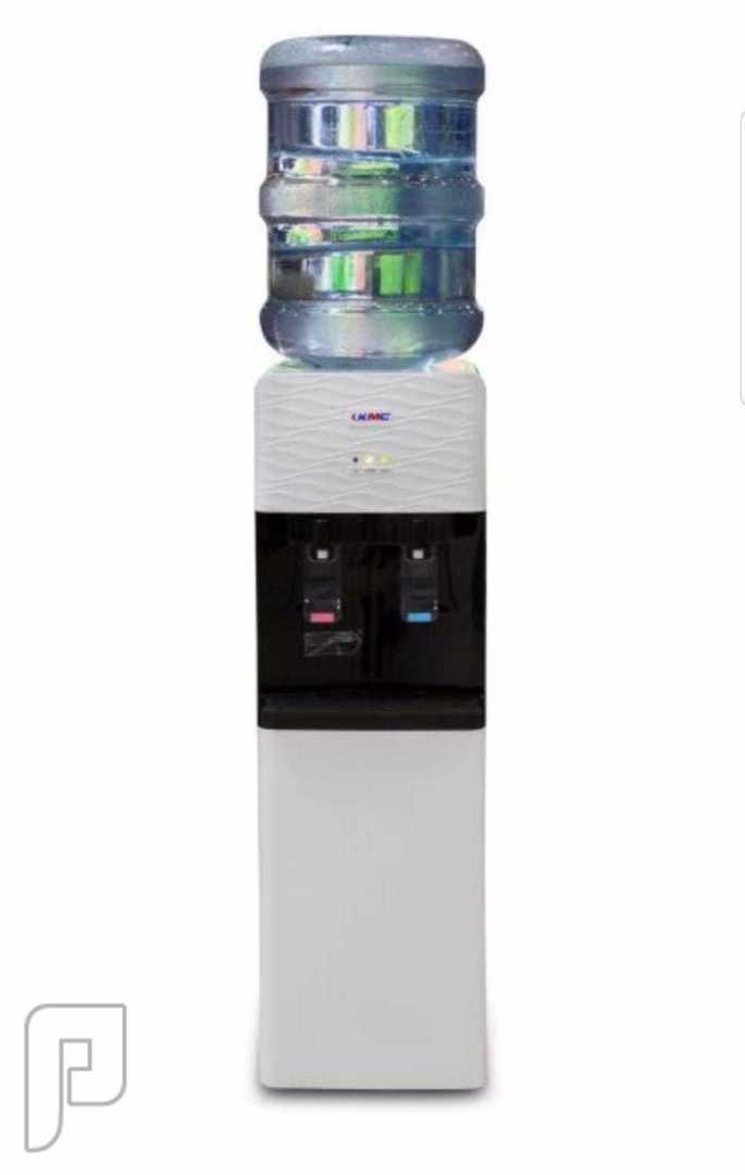 📍📍 عرض خاص 📍📍 كلر مياه KMC حار بارد . ضمان سنتين  صديق البيئه . غاز 134