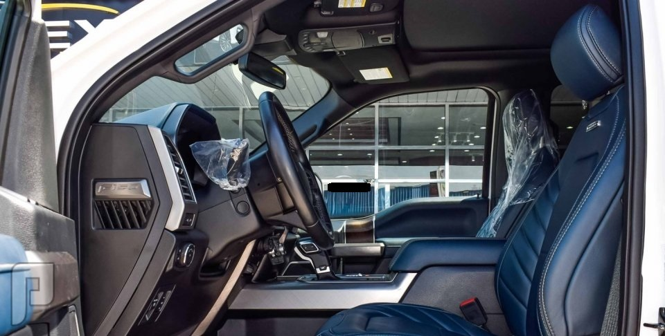 فورد F-150 Limited موديل 2019 (245000 ريال)