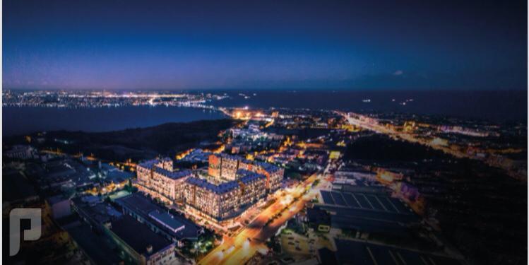 أجمل اطلالات على أكبر بحيرات تركيا واسطنبول فرصة استثمارية وسكنية