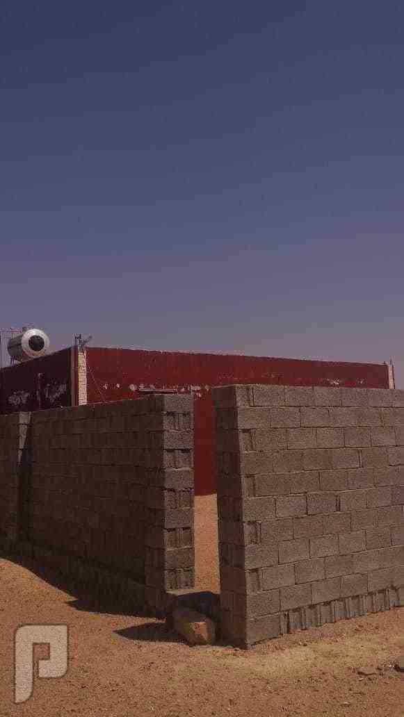 بيت دور ارضي مسلح مساحة الارض 1575م