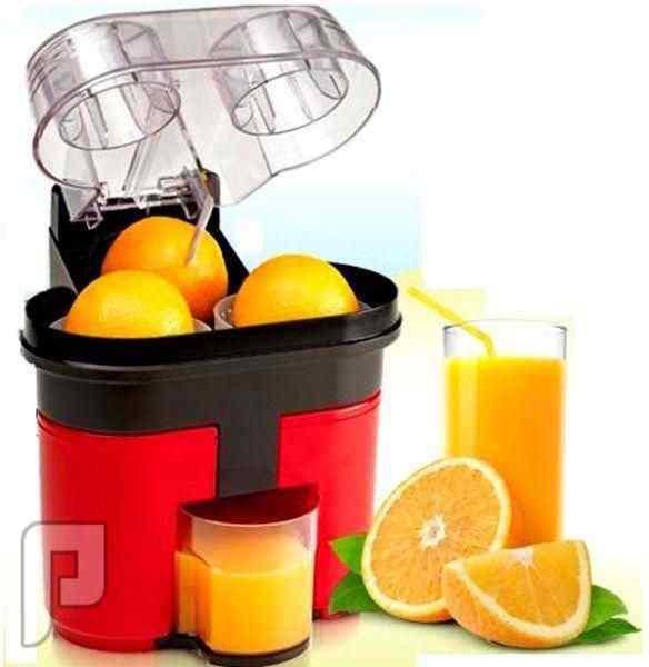 عصارة البرتقال الذكية
