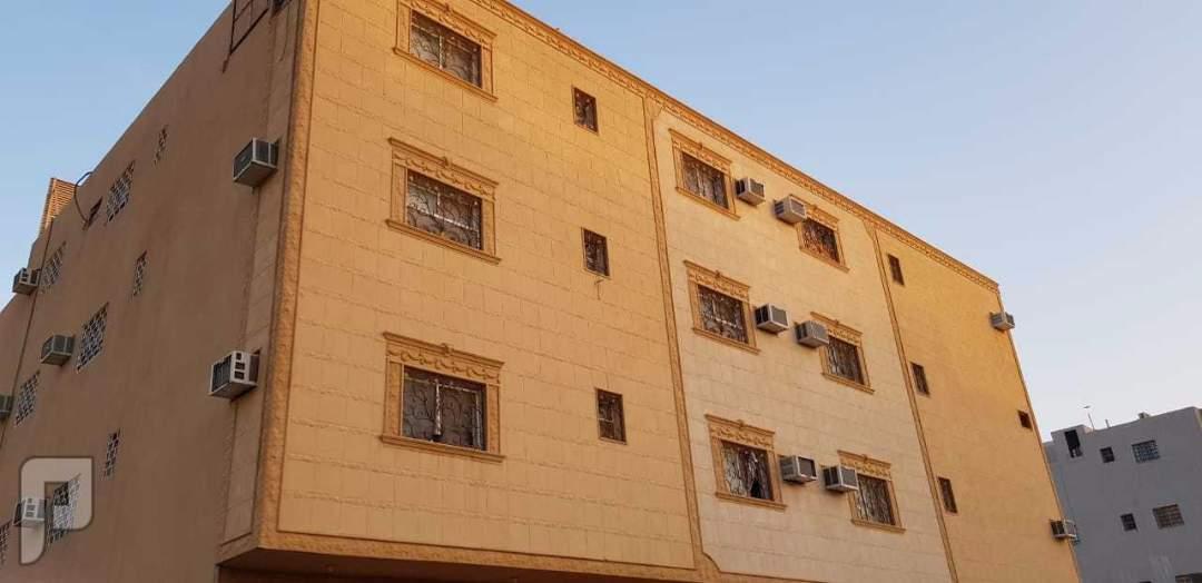 شقة للبيع الرياض ظهرة لبن