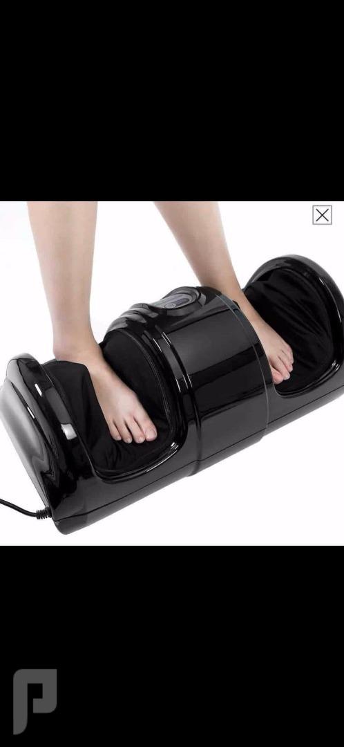جهاز تدليك القدمين دلع نفسك ب300