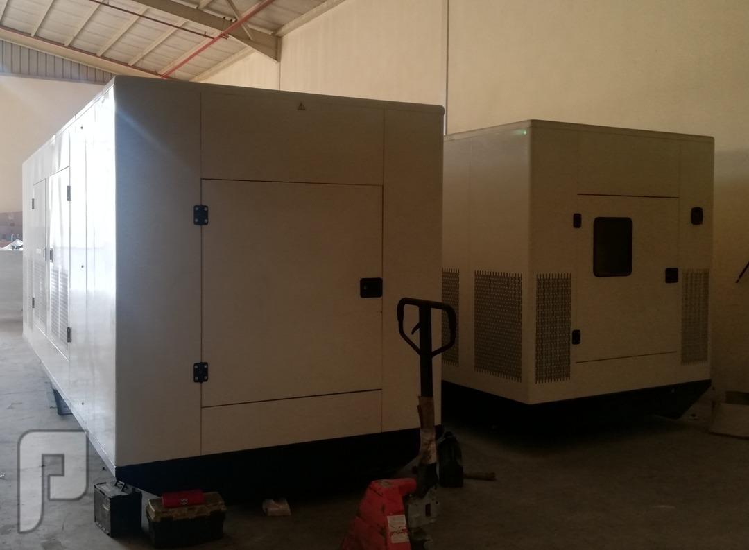 For sale Perkins English original generators for construction companies