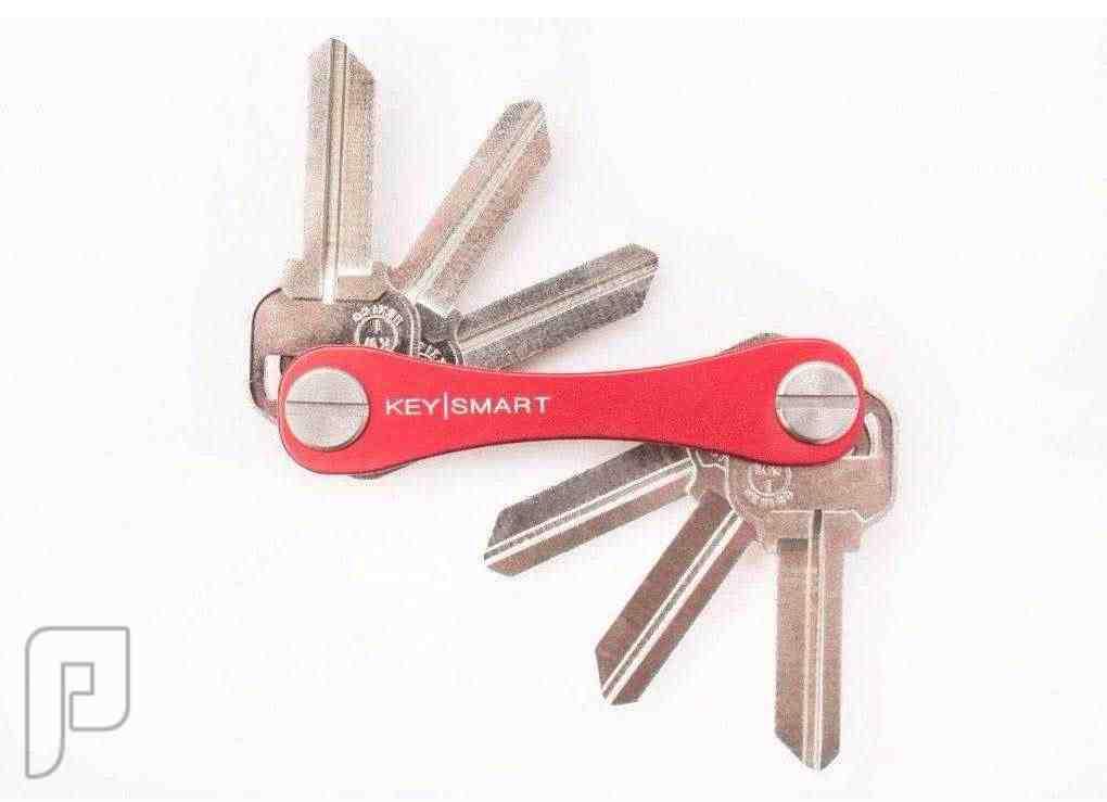 مادلية مفاتيح ذكية