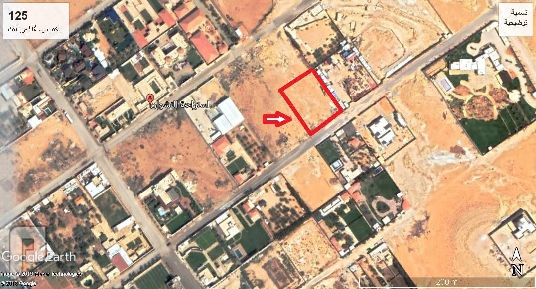للبيع ارض م 3000م2 ,. ق 125 ربوع العماريه  . العمارية , شمال الرياض