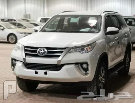TOYOTA FORTUNER VX1 4X4 A/T