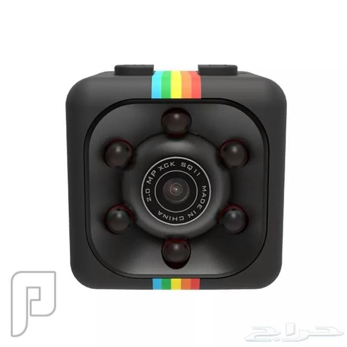 كاميرة صغيرة لهواة الرياضة وأصحاب المقالب