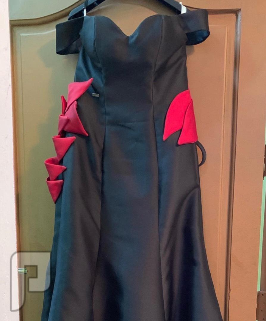 فستان رهيد مستعمل