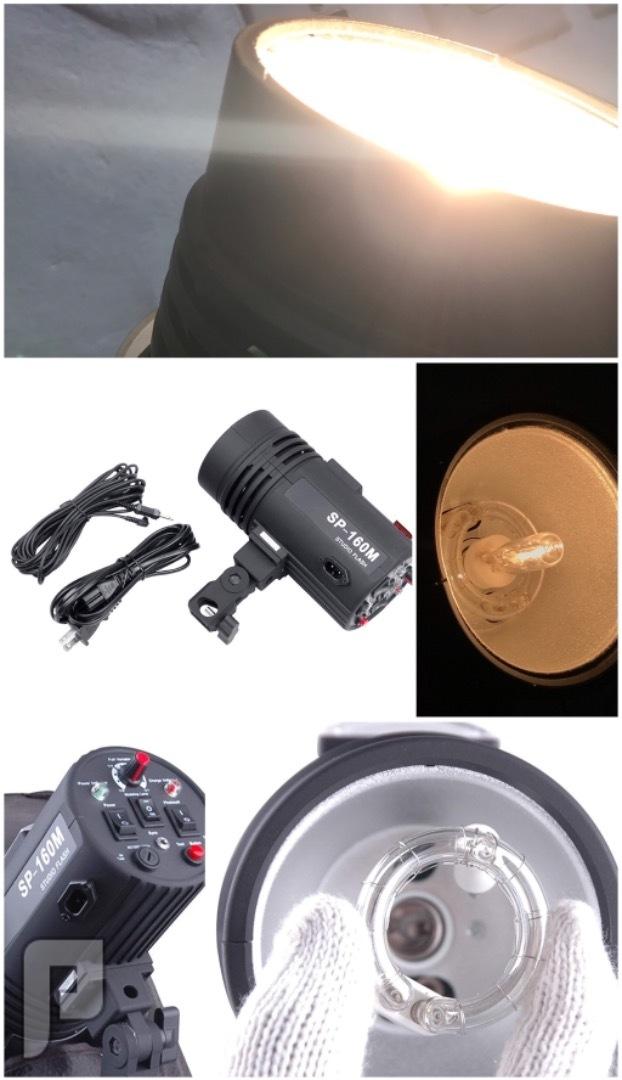 عدة تصوير منتجات ( صغيرة ) 160m صورة من الانترنت + تصوير شخصي