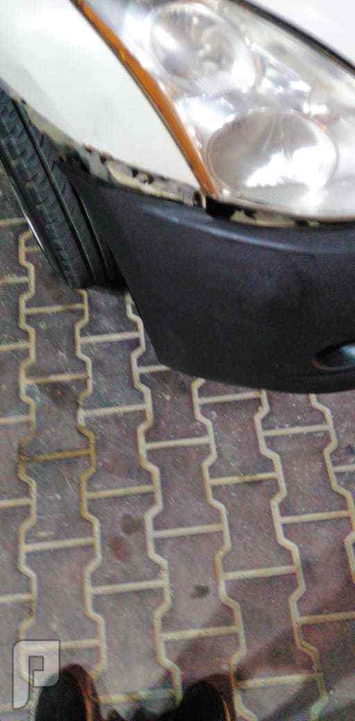 سيارة التيما موديل 2010