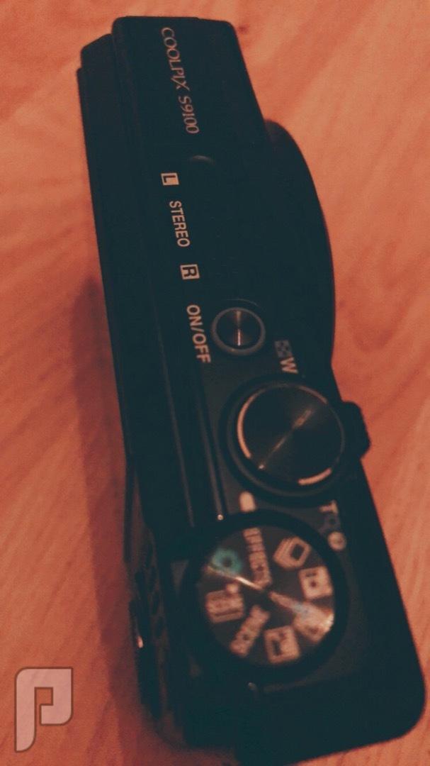 كاميرا نيكون مستعملة للبيع