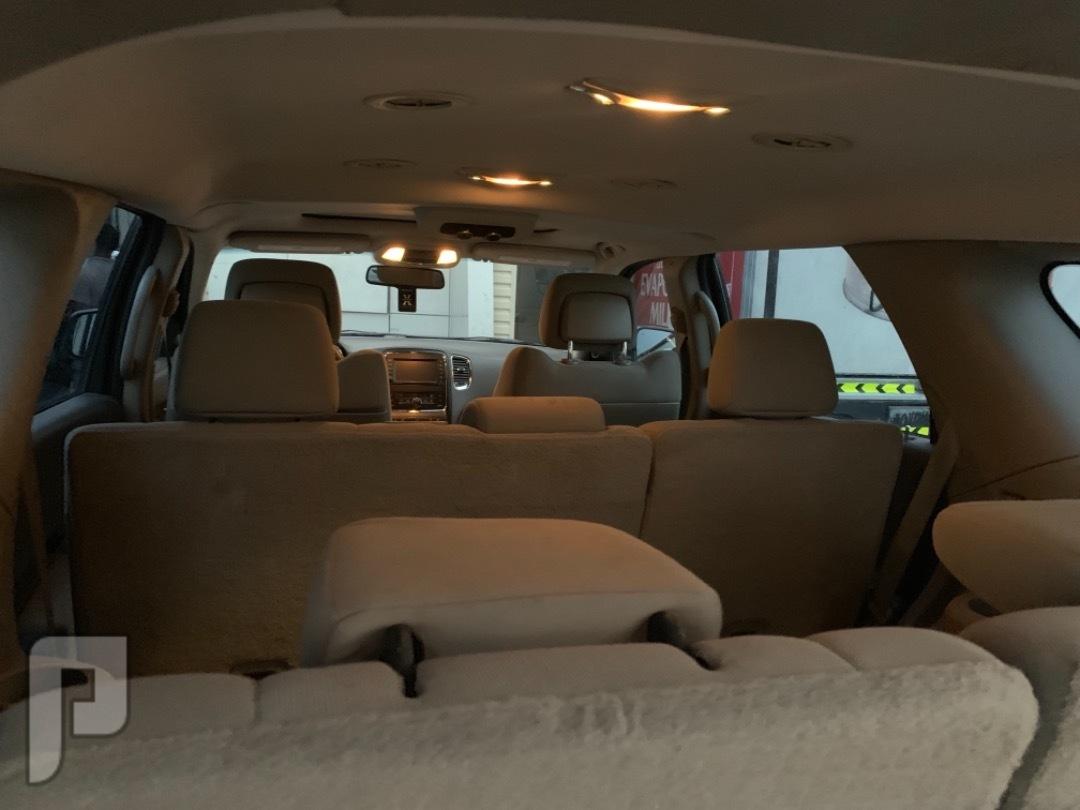دوج دورانجو 2012 هيمي 8 سلندر ثلاث اسيات