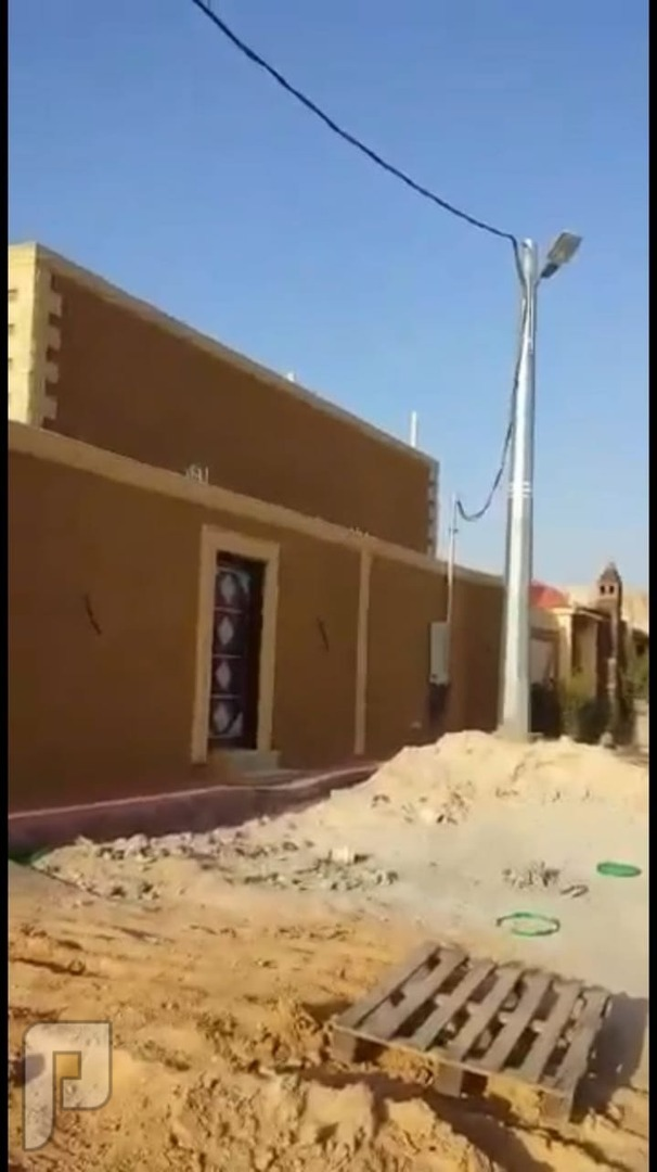 للبيع دور جديد بقصور آل مقبل يسار طلعةً القديه بحى ضرماء الرياض