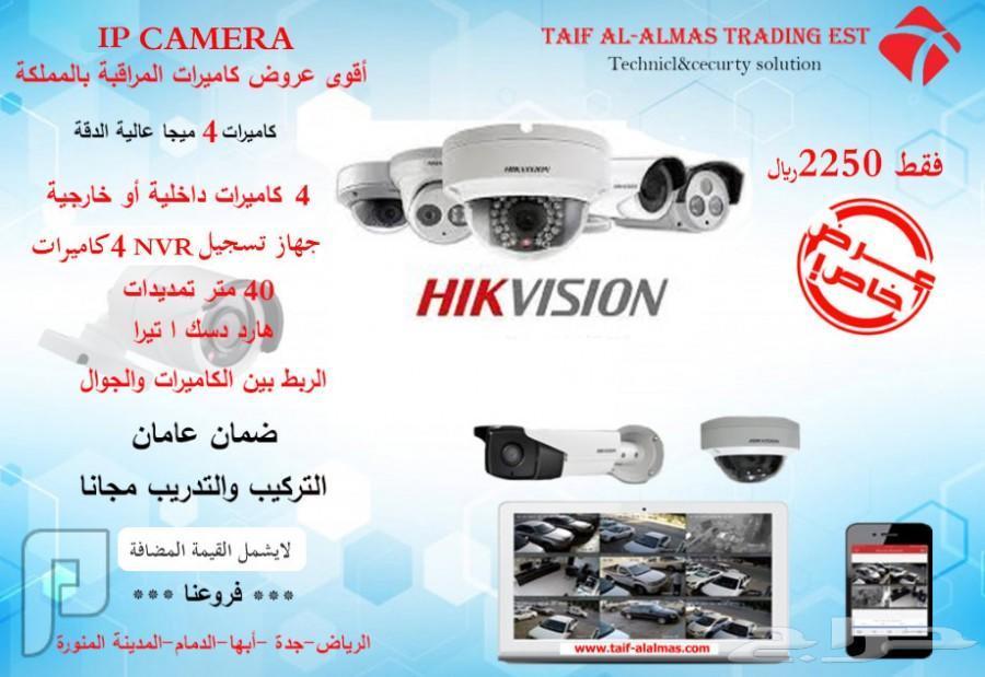 كاميرات مراقبةip وأنالوج شهادة الإنجاز للرخصة