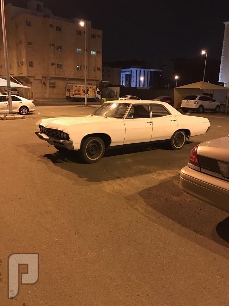 سيارة تراثية للبيع