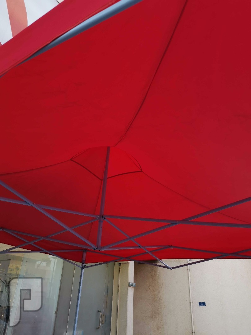 مظلة للسيارة و الرحلات ب290 حسب الحجم