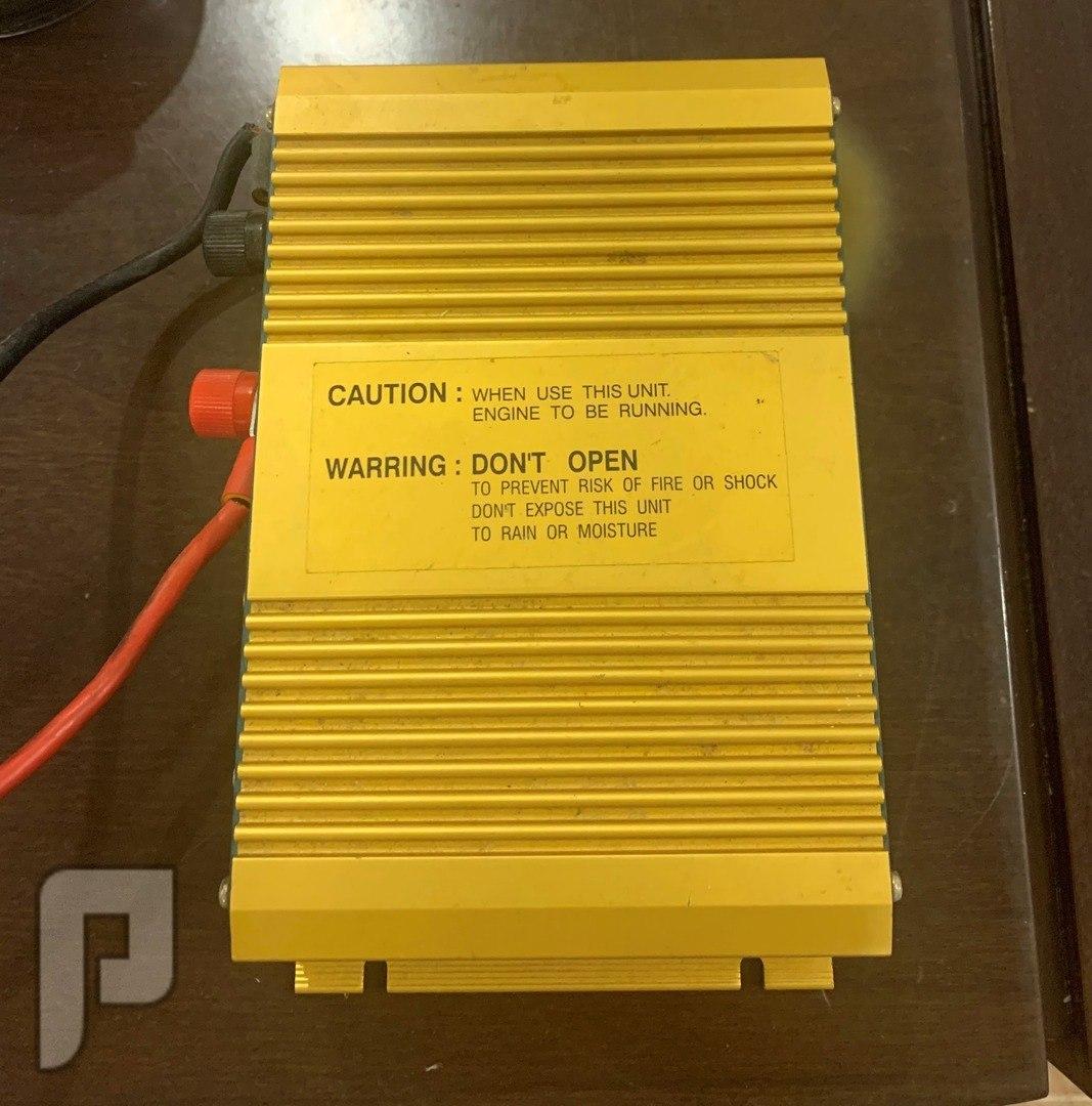 DAIWA HPI-220350 350W محول طاقة كهربائية 350و