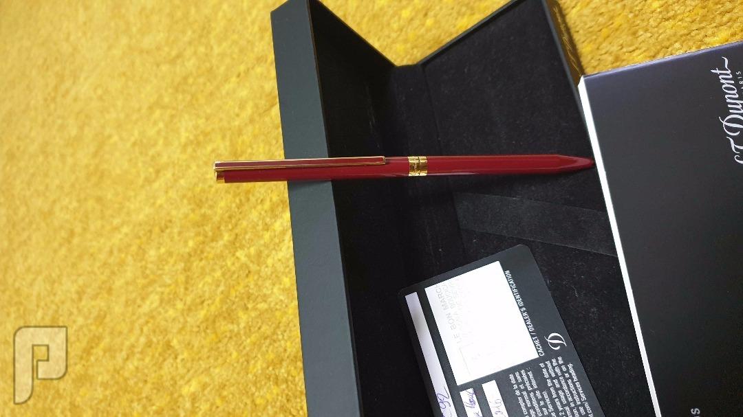 قلم ديبون