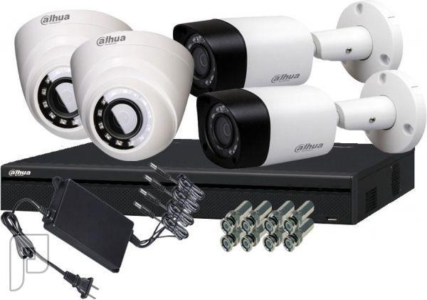 كاميرات مراقبه5ميجا جوده ممتازه للضبط الاداري