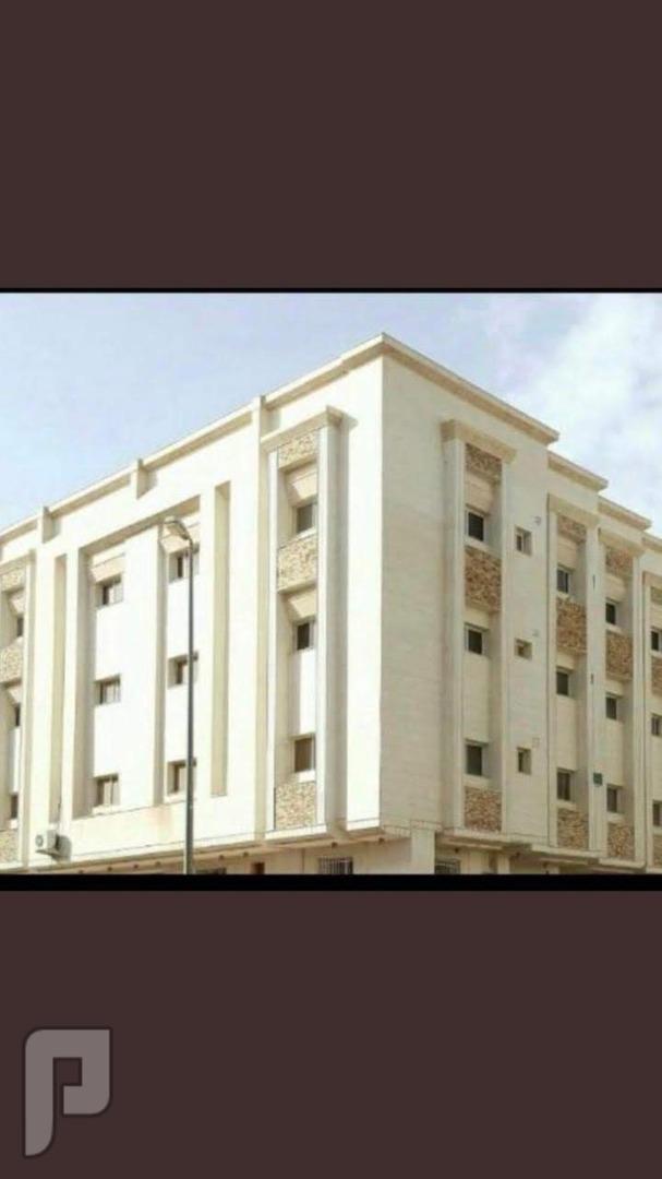 للبيع عمارة جديدة زاوية م 896م2 , الخالدية , المدينة المنورة