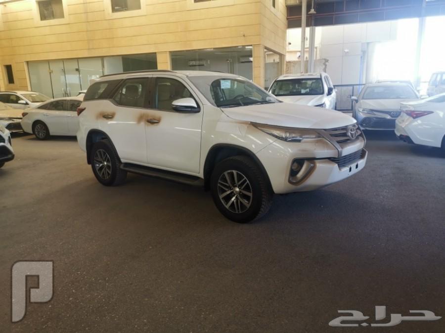 فورشنر VX2 - سعودي - 2020
