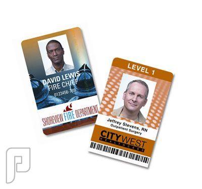 عرض خاص على طابعة البطاقات التعريفية للموظفين والعملاء