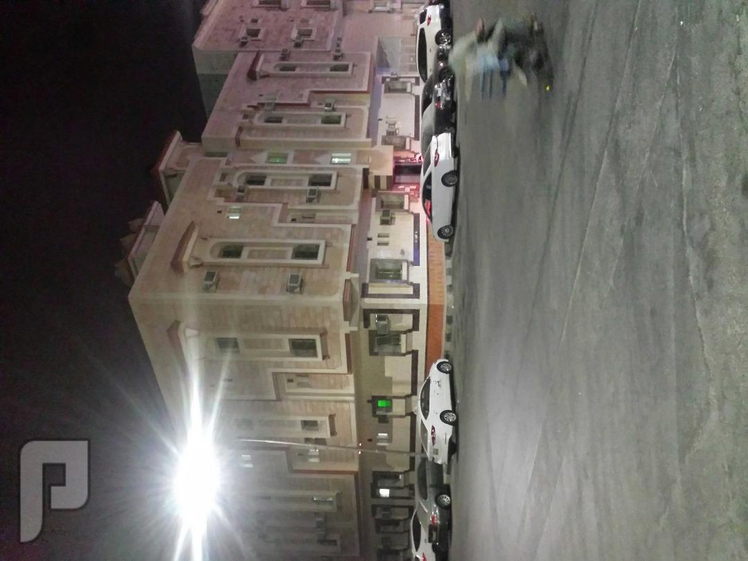 شقق للايجار في المنطقة الشرقية الخبر حي الثقبة