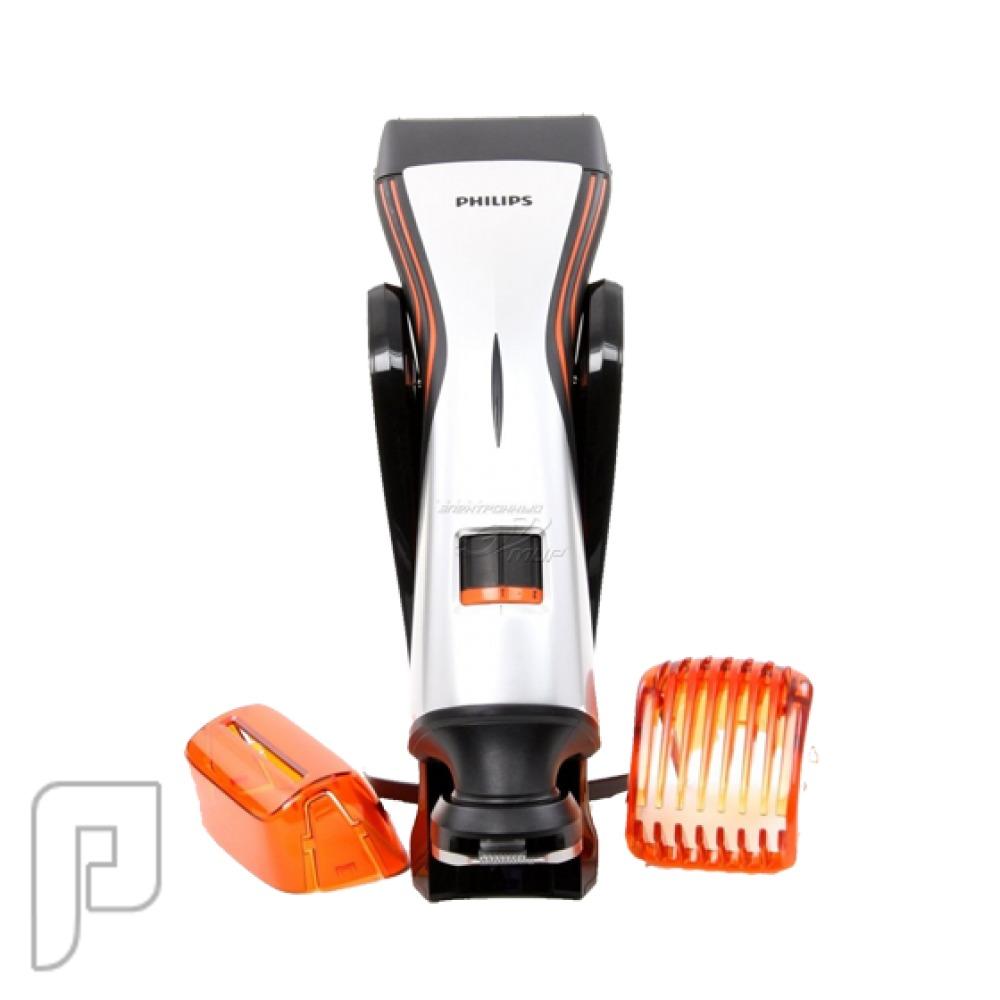ماكينة الحلاقة المقاومة للماء اللاسلكية من فيليبس-QS6141