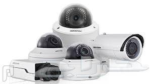 كاميرات مراقبة عروض بداية العام
