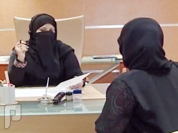محاميات سعوديات.. لكن على استحياء!