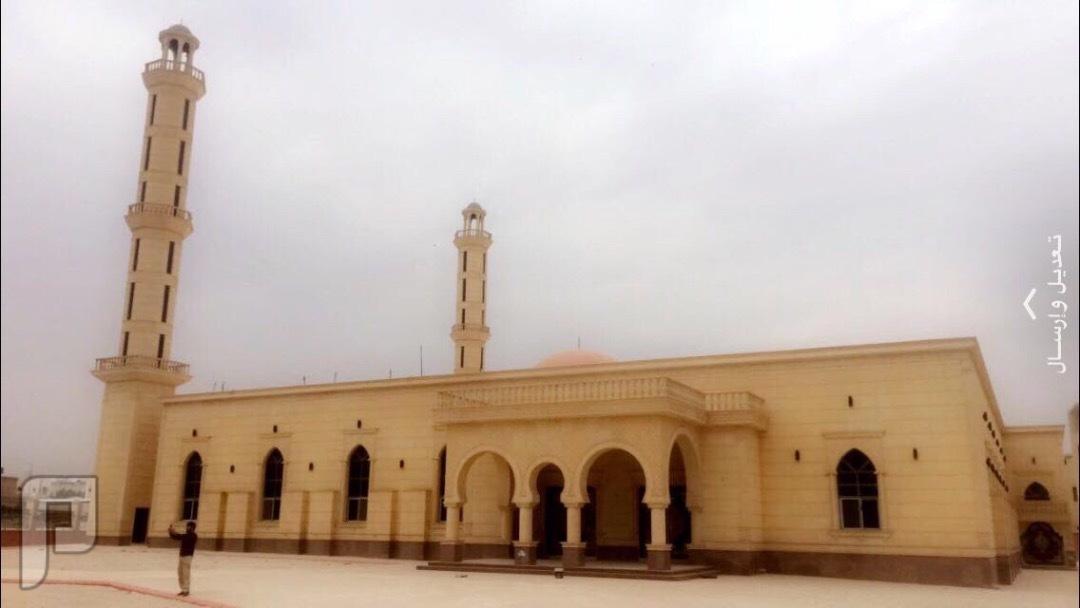 مهندس صوتيات المساجد و المدارس